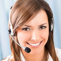 Wir beraten Sie gern am Telefon